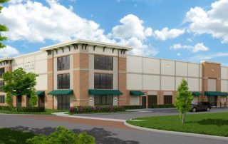 NitNeil Partners is building a new multistory facility in Huntsville, AL.